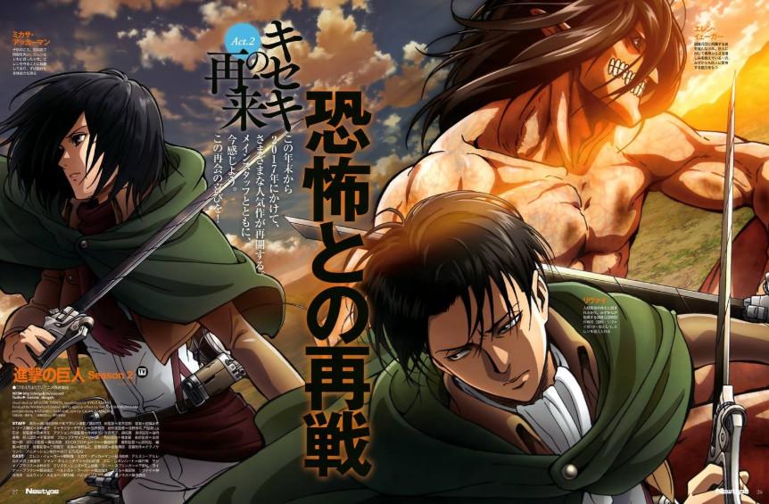 Shingeki No Kyojin Season 3 Episode 4 Subtitle Indonesia
